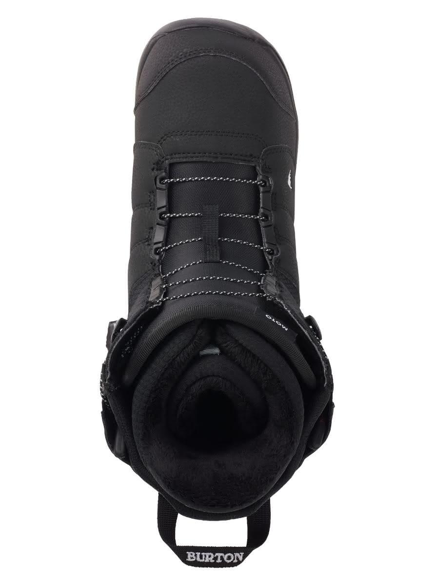 Buty Snowboardowe Burton Moto (Black) W20