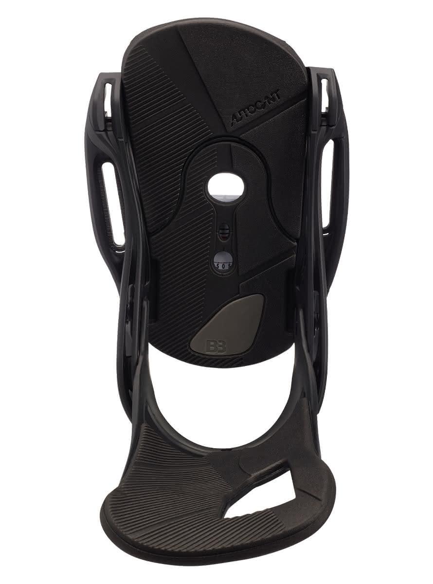 Wiązania Snowboardowe Burton Cartel EST (Black) W20