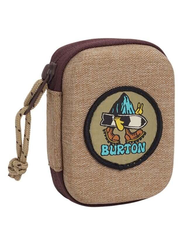 Etui Na Cenny ładunek Burton The Kit (Kelp Heather) FW20