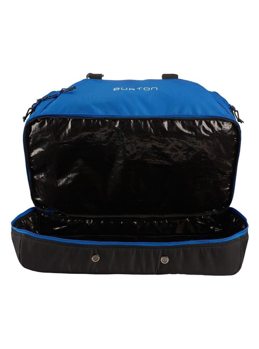 Torba Burton Riders Bag 2.0 (Classic Blue) FW20