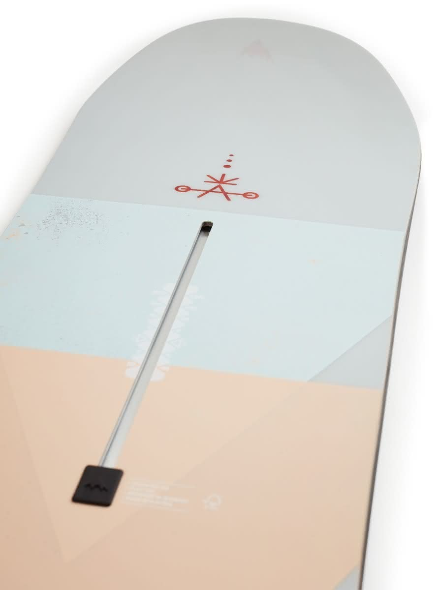Deska Snowboardowa Burton Yeasayer (140) W20