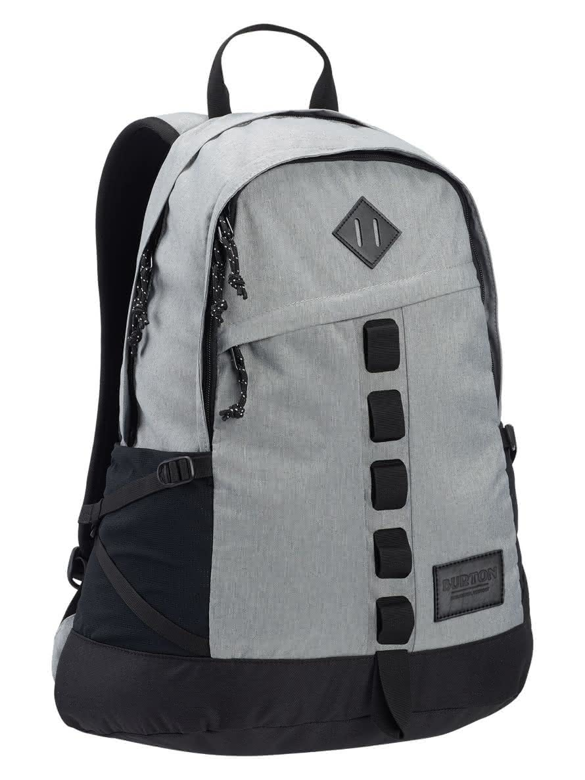 Plecak Burton Shackford Pack (Gray Heather) SS19
