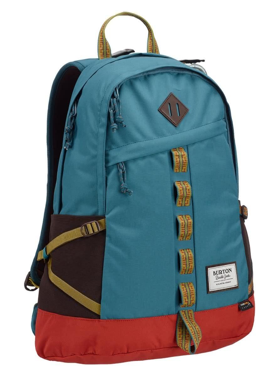 Plecak Burton Shackford Pack (Hydro Triple Ripstop Cordura) SS19