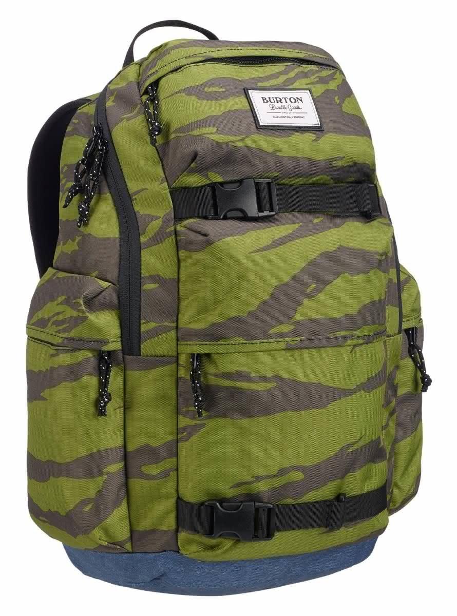 Plecak Burton Kilo Pack (Keef Tiger Ripstop) SS19