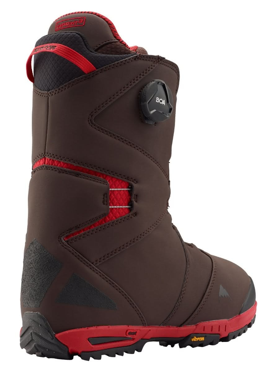 Buty Snowboardowe Photon Boa (Brown / Red) W20