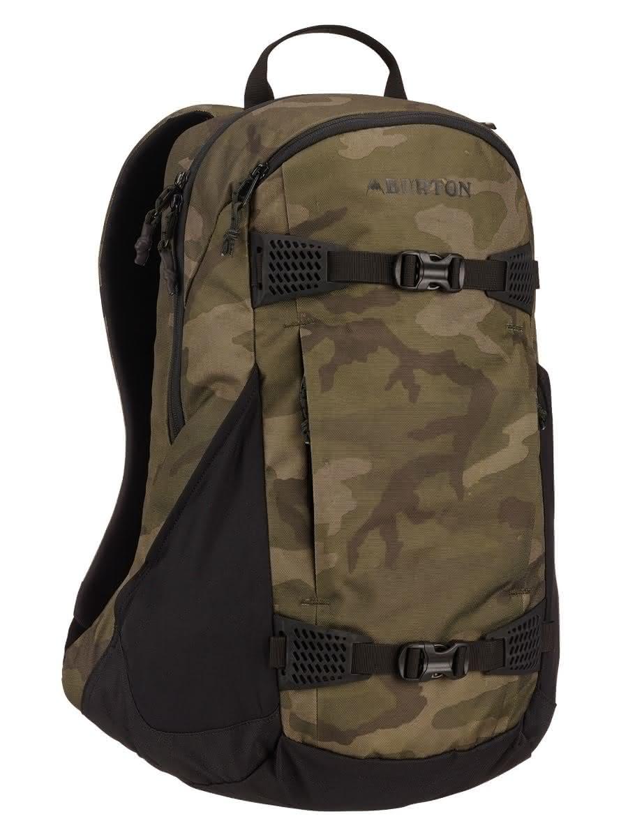 Plecak Burton Day Hiker 25L (Worn Camo Print) FW20