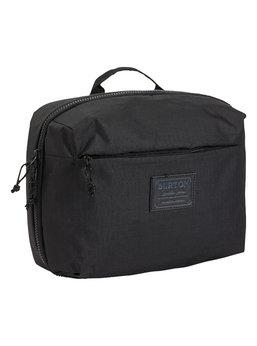 Kosmetyczka Burton High Maintenance Kit (True Black Triple Ripstop) FW21