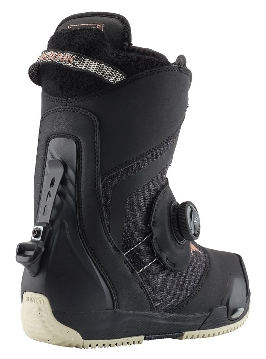Buty Snowboardowe Burton Felix Step On (Black) W20