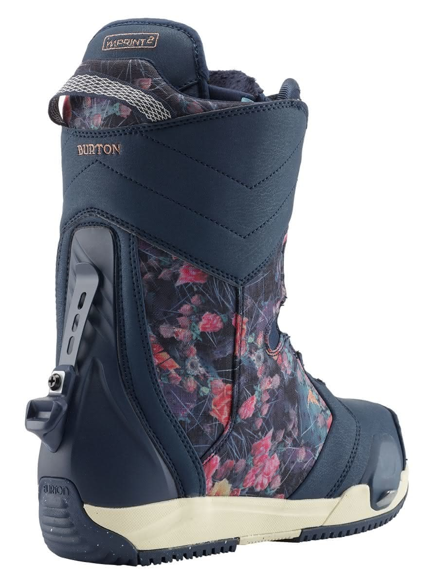 Buty Snowboardowe Burton Limelight Step On (Midnite Bloom) W19