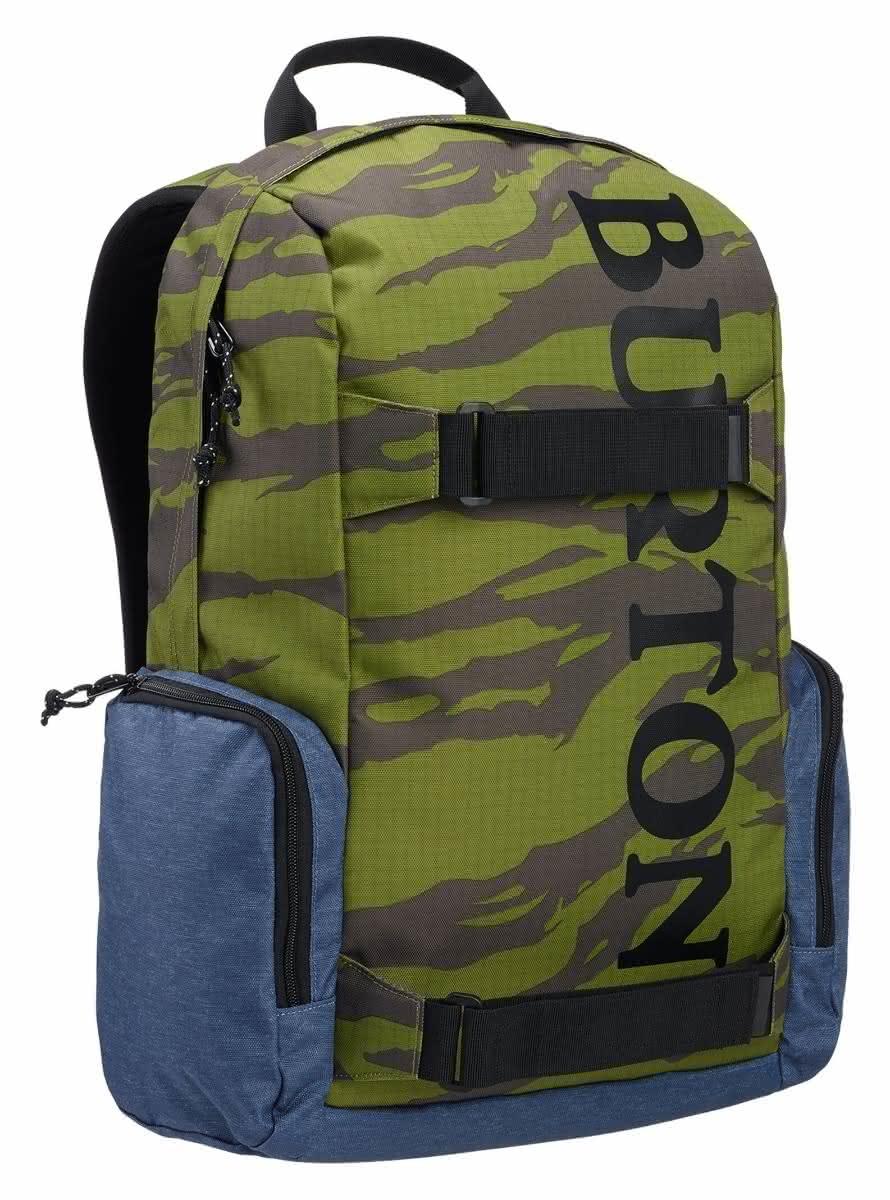 Plecak Burton Emphasis Pack (Keef Tiger Ripstop) SS19