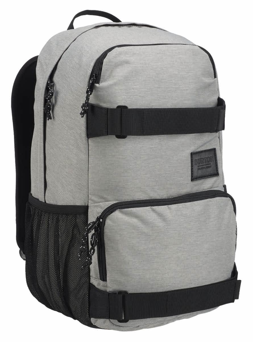 Plecak Burton Treble Yell Pack (Heather Grey) Ss19