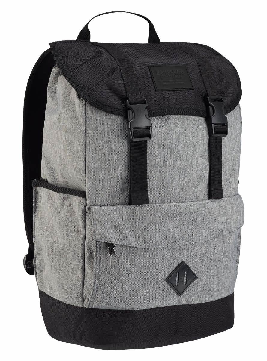 Plecak Burton Outing Pack (Gray Heather) SS19