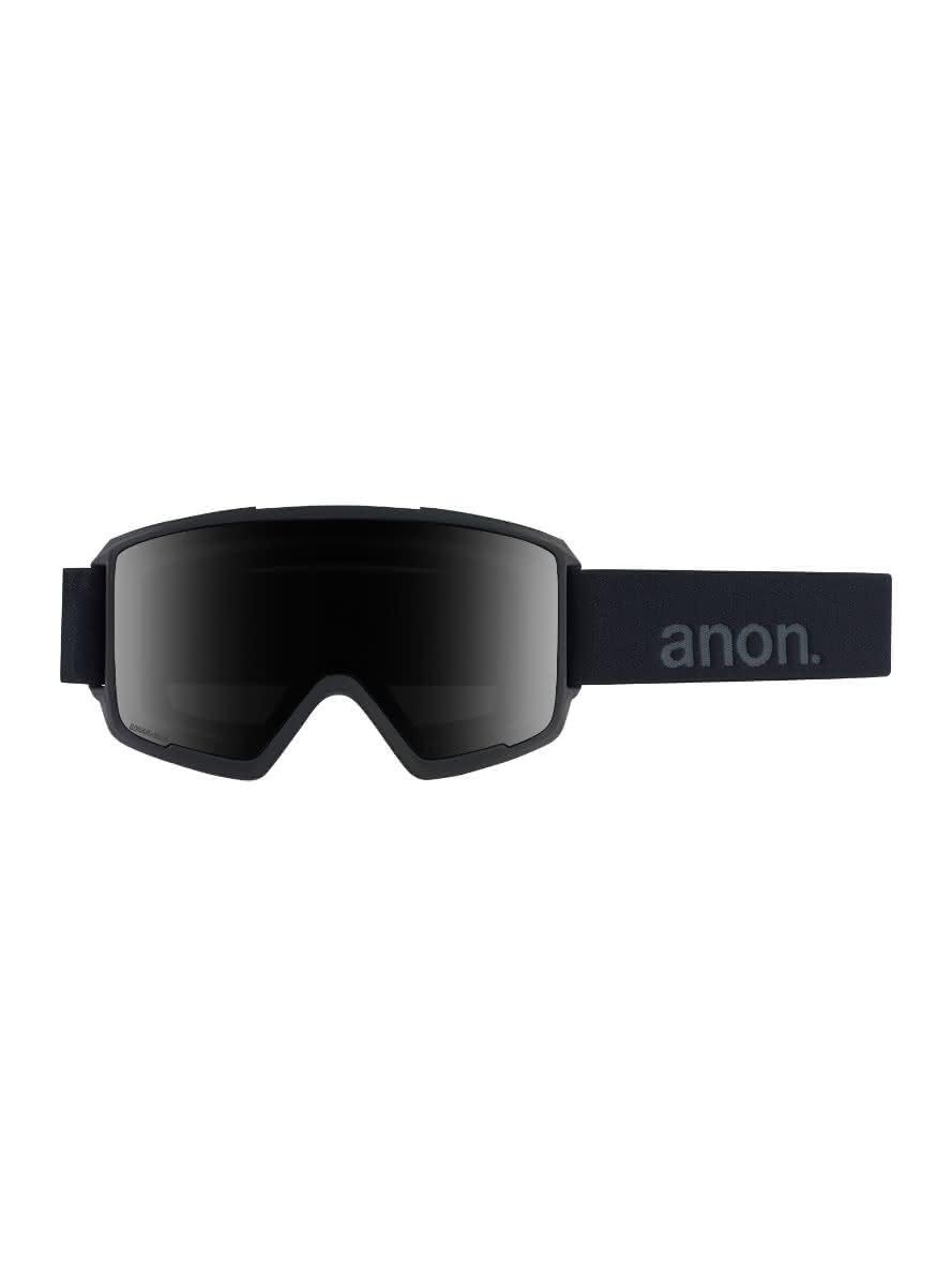 Gogle Anon M3 (Smoke / Sonar Smoke) W20