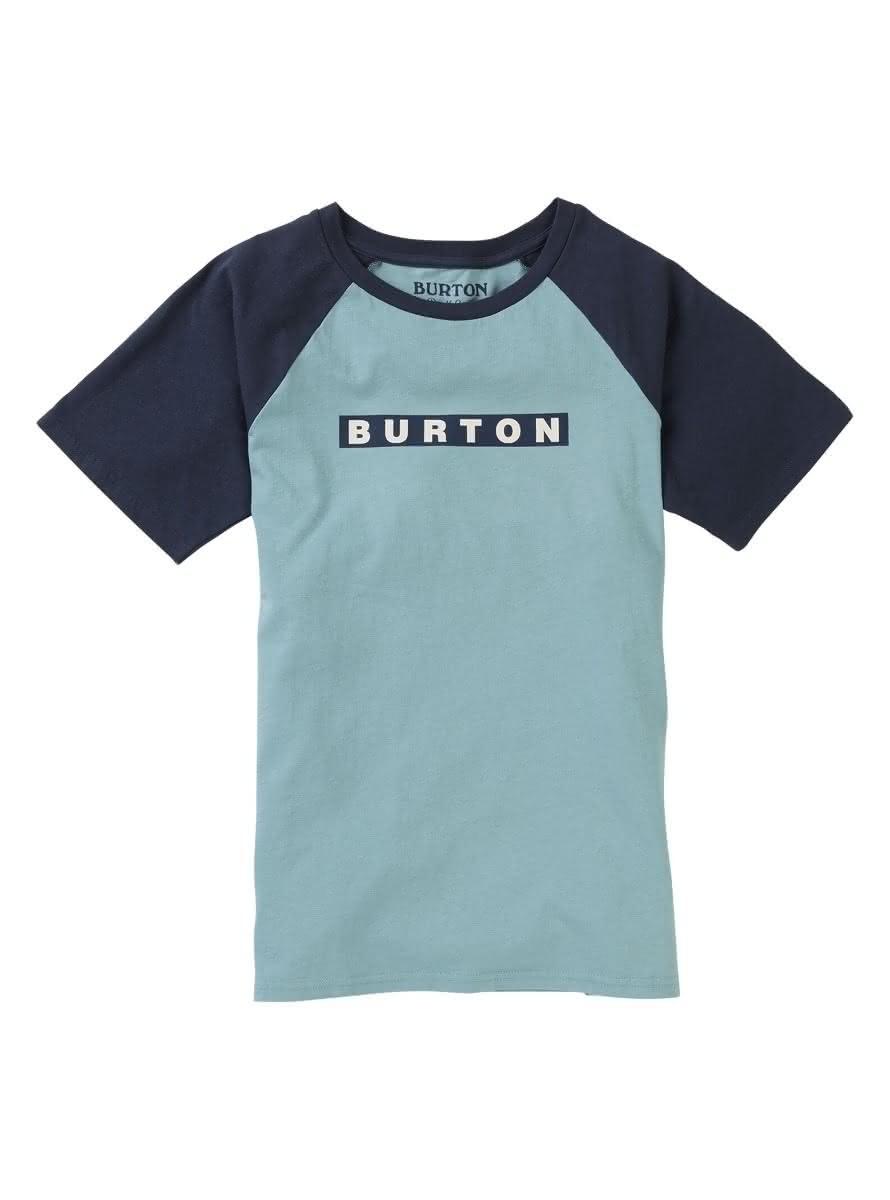 Koszulka Dziecięca Burton Boys Vault (Stone Blue) W19