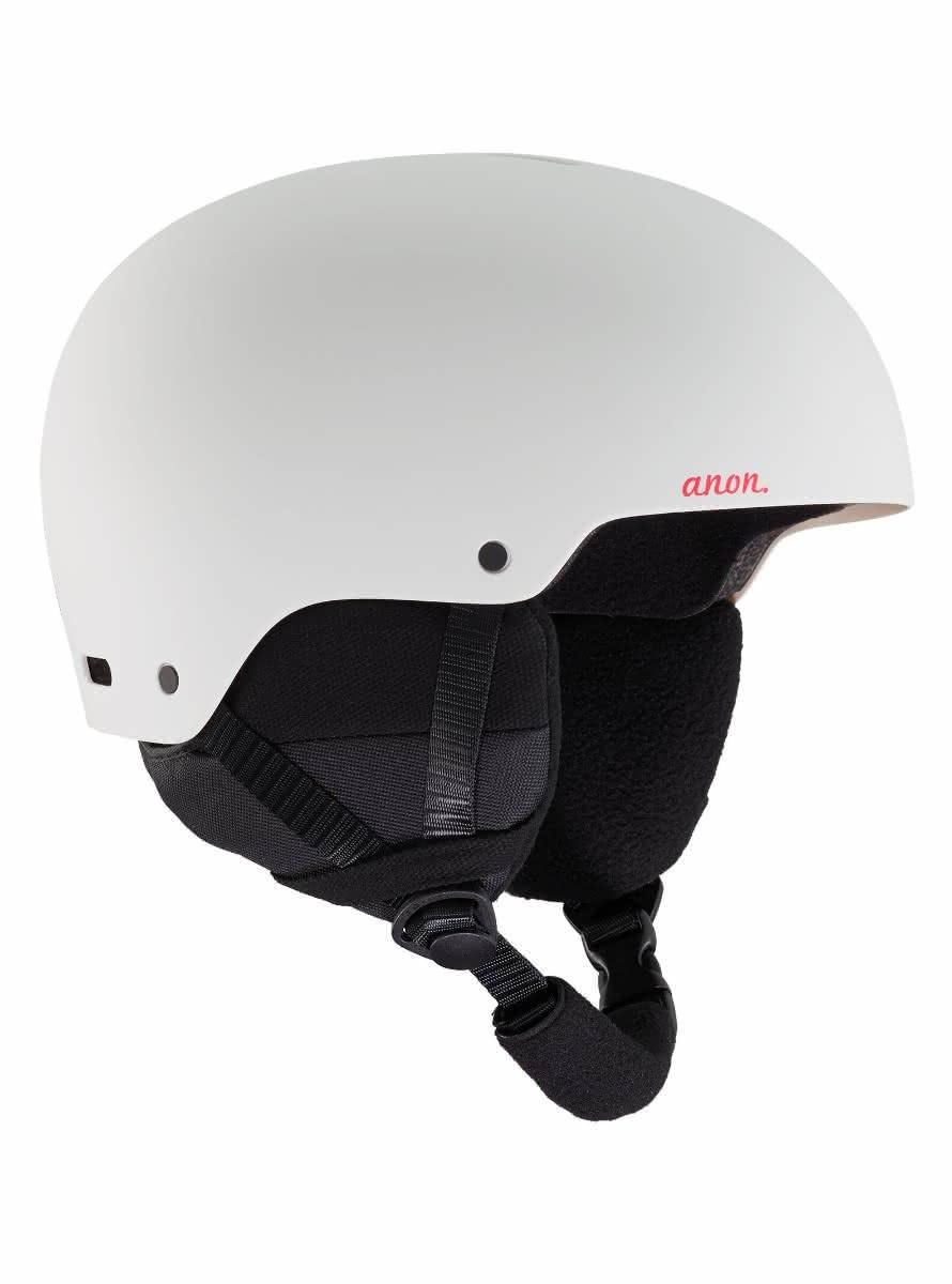 Kask Snowboardowy Anon Greta 3 (White) W20