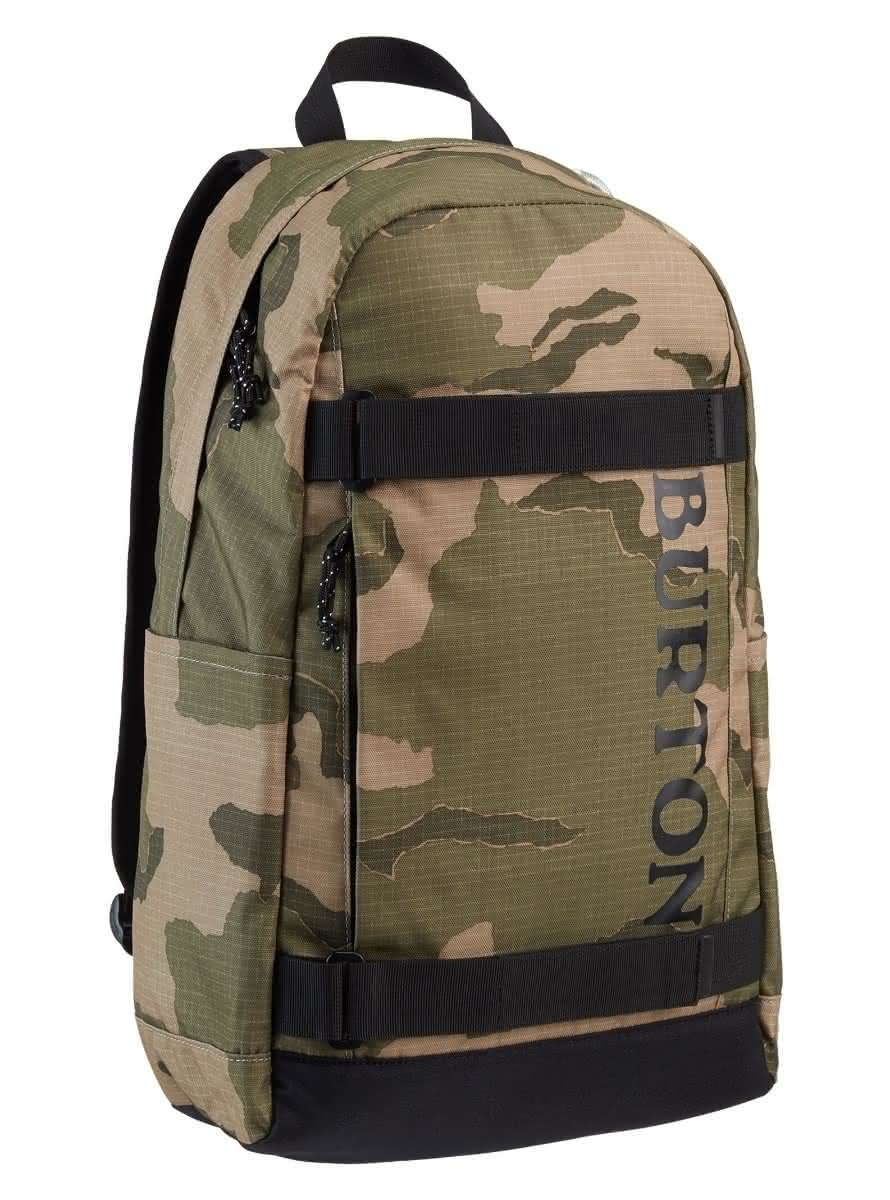 Plecak Burton Emphasis Pack 2.0 (Barren Camo Print) FW21