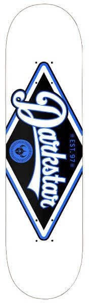 Deska Darkstar (Diamond) 7,75