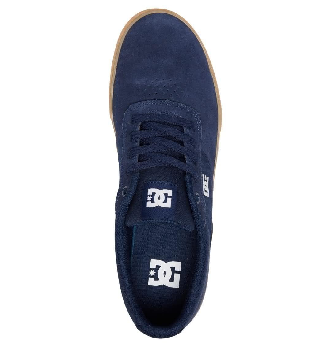 Buty Dc Switch (Navy Gum) SS19