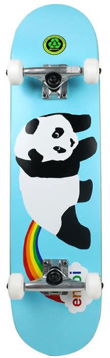 Deskorolka Kompletna Enjoi (Rainbow Fart) 7,75