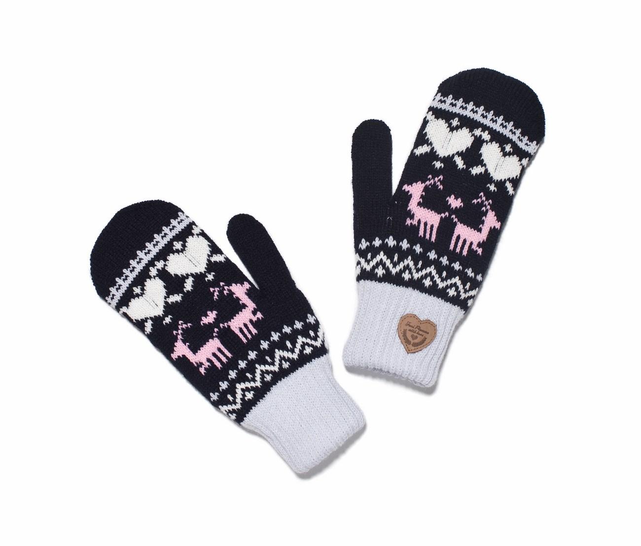Rękawiczki Damskie Femi Abadi (Color Norway)