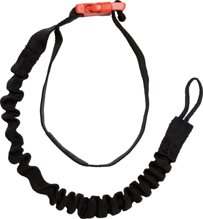 Smycz Linka Burton Web Leash (Black) W19