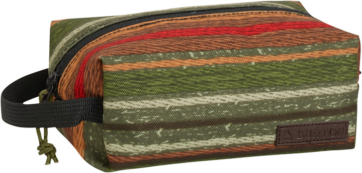 Piórnik Burton Accessory Case (Blanket Stripe) W16