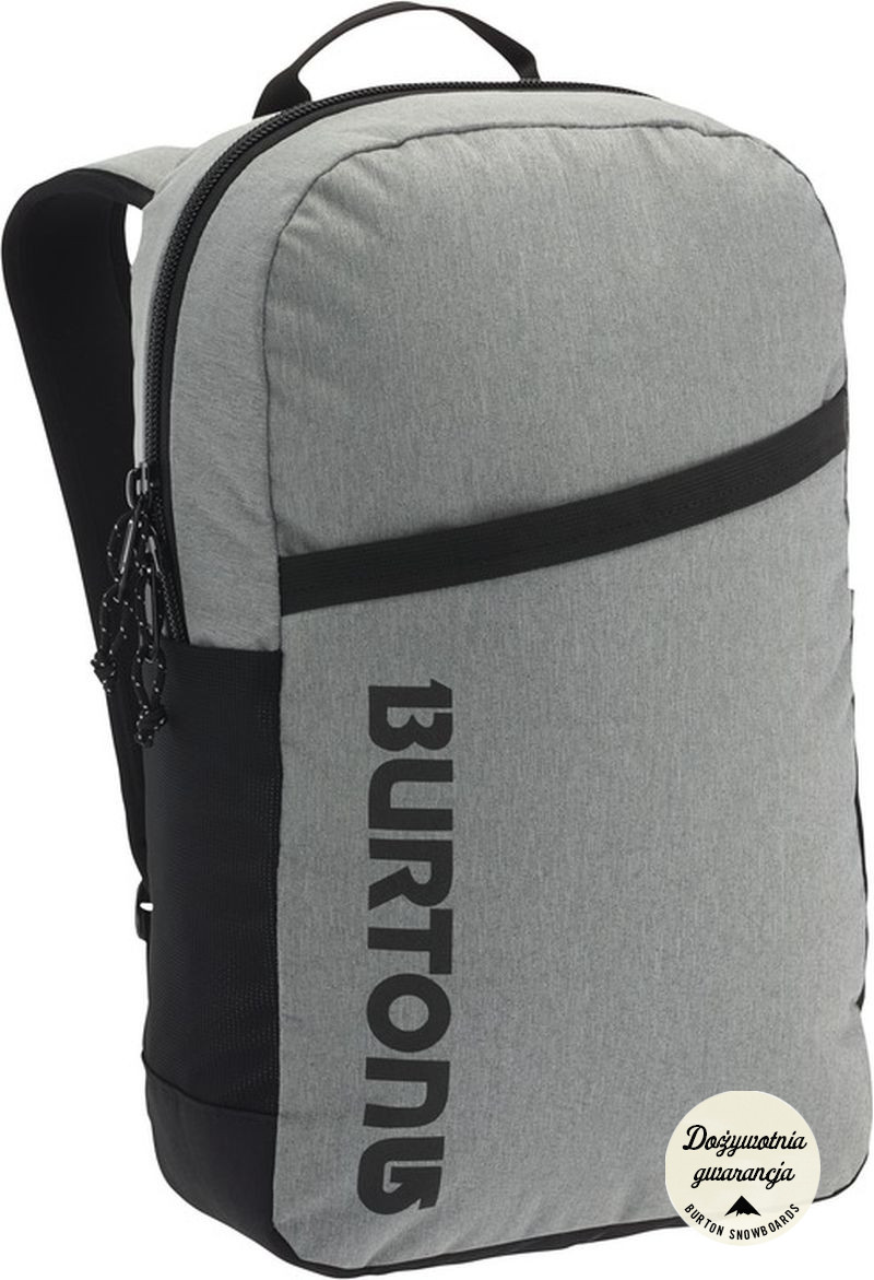 Plecak Burton Apollo Pack (Grey Heather)
