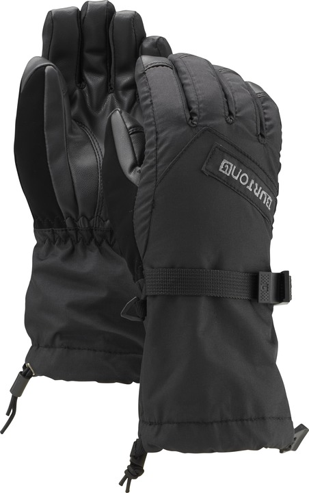 Dziecięce Rękawice Snowboardowe Burton Boys Glove (True Black)