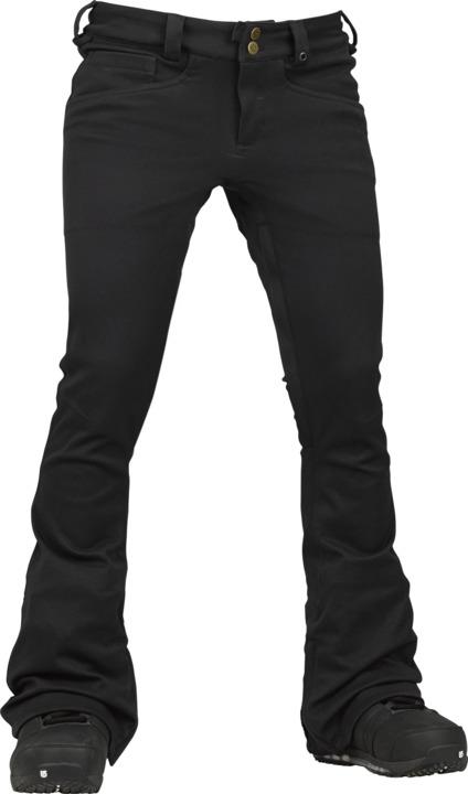 Spodnie Snowboardowe Burton Twc Signature (True Black)