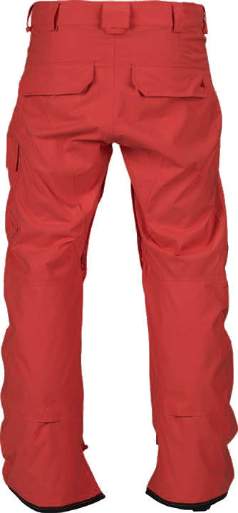 Spodnie Snowboardowe Burton Covert (Fang)