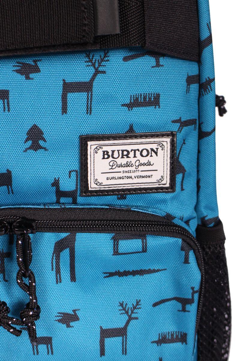 Plecak Burton Treble Yell Pack (Wallpaper)
