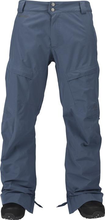 Spodnie Snowboardowe Burton [ak] 2l Swash (Team Blue)