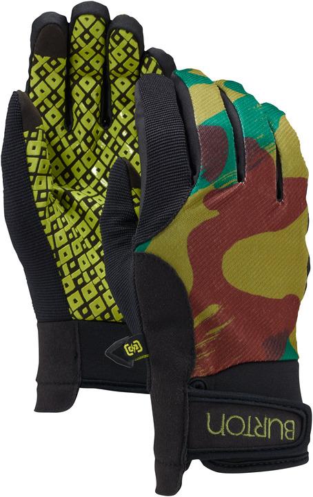 Rękawice Snowboardowe Burton Pipe (Denison Camo) Fw16