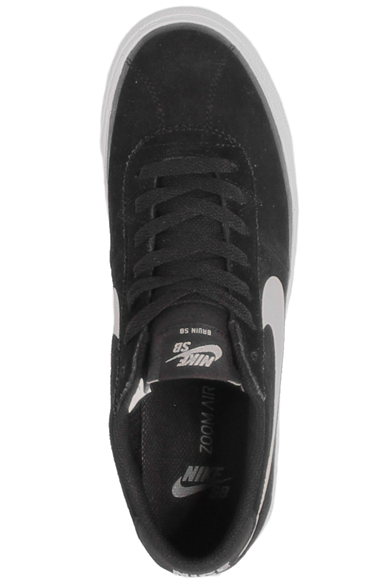 Nike Sb Zoom Bruin Premium (Black/Base Grey-white)