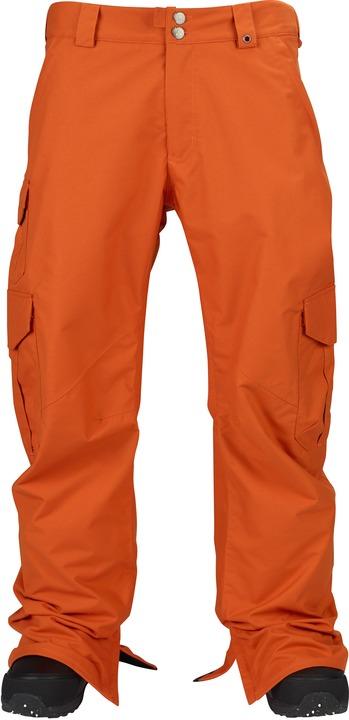 Spodnie Snowboardowe Burton Cargo (Jersey Tan)
