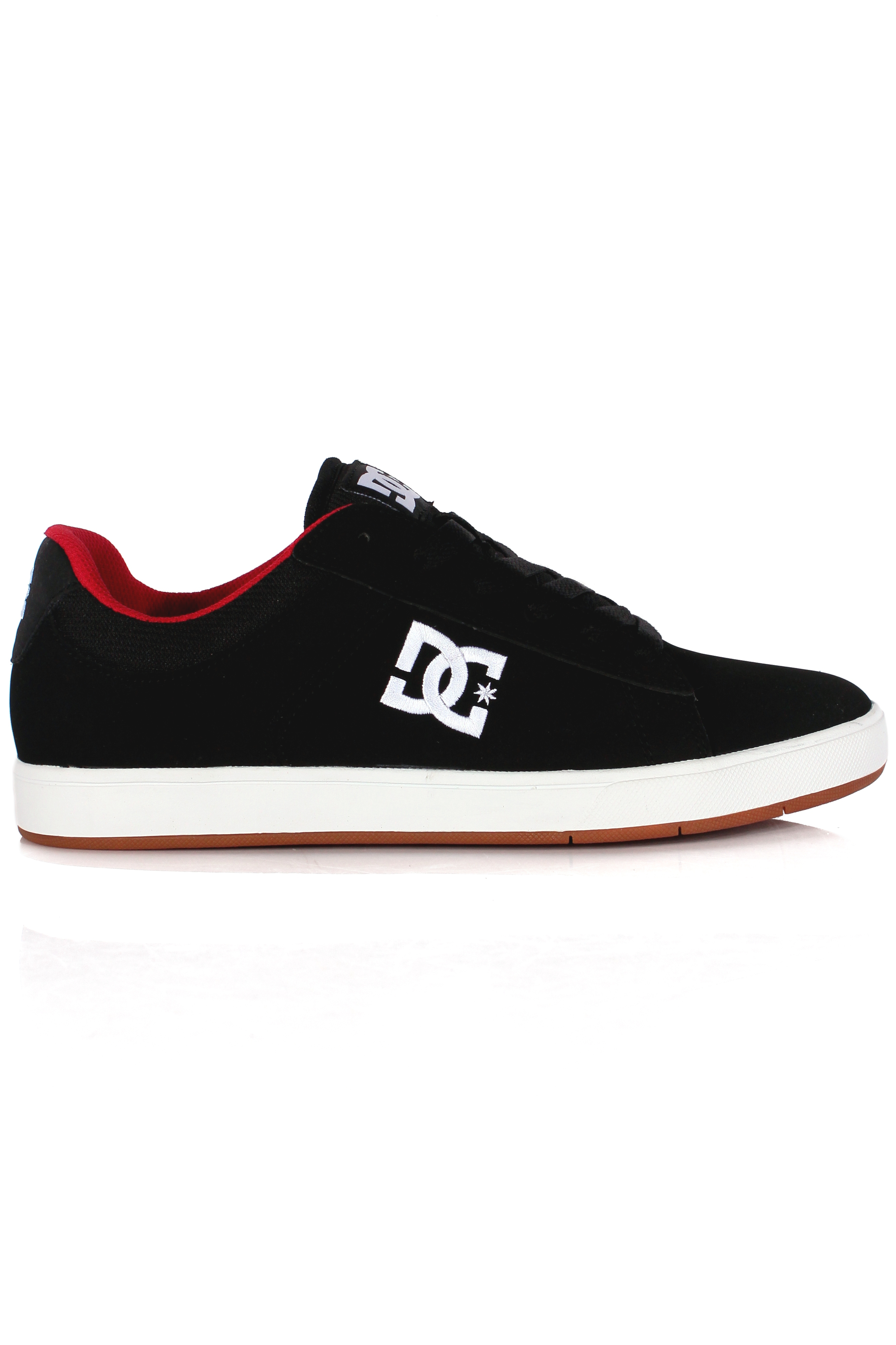 Buty Dc Ignite 2 (Blk/Wht/Red)