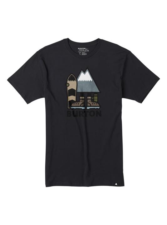 Koszulka Burton Ripton (Phantom) W18