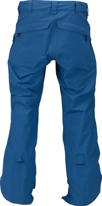 Spodnie Snowboardowe Burton [ak] 3l Hover (Hyperlink)