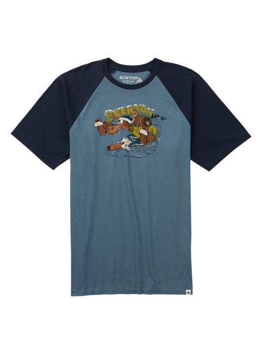 Koszulka Burton Cassidy (La Sky) W18