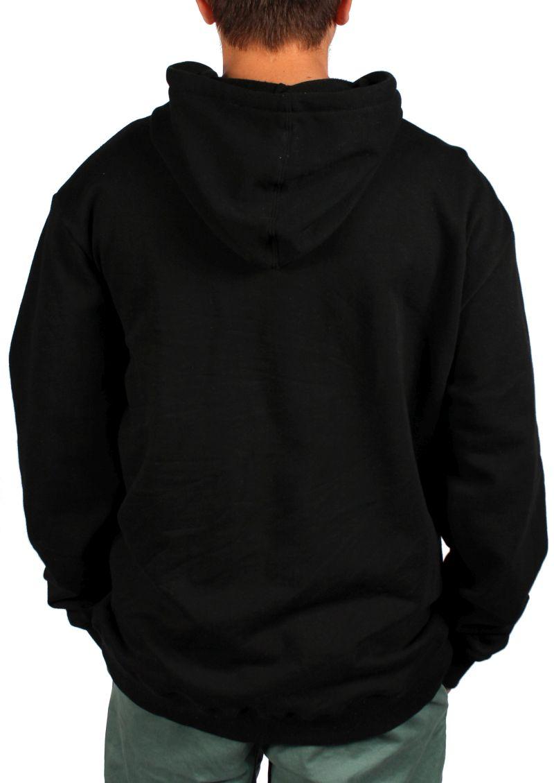 Bluza Analog Agent Hoodie (True Black)