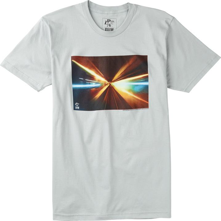 Koszulka Analog Pla Light Speed (New Silver) W16