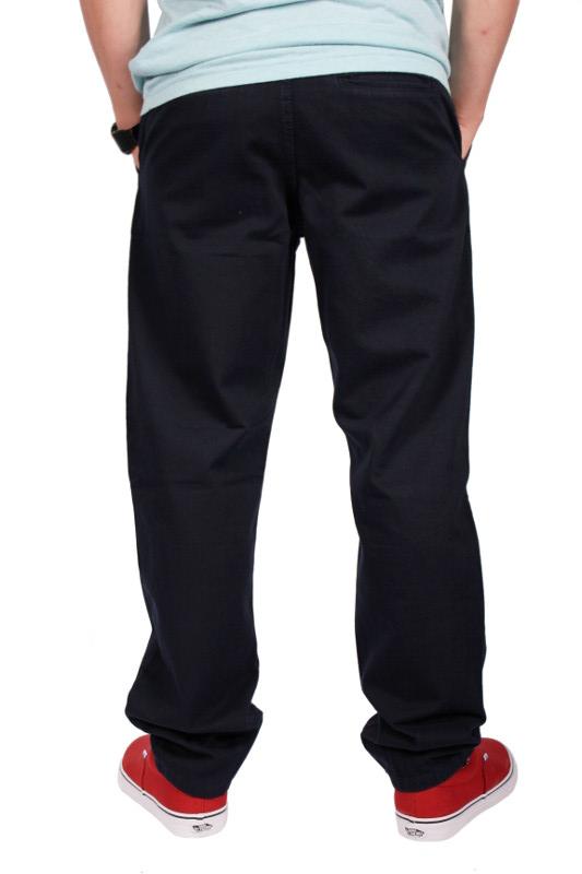 Spodnie Smoke Story Group Chino (Navy)
