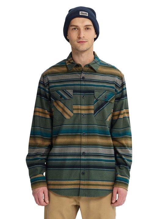 Koszula Burton Brighton (Clover Tusk Stripe) W19