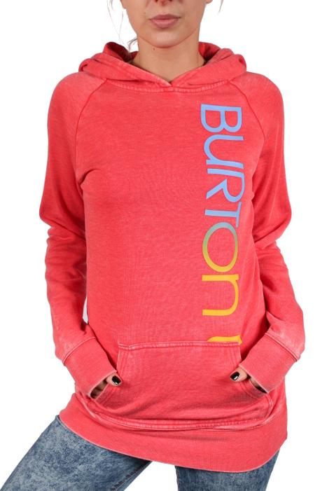 Bluza Burton Cst Antidote Po (Flame Heather)