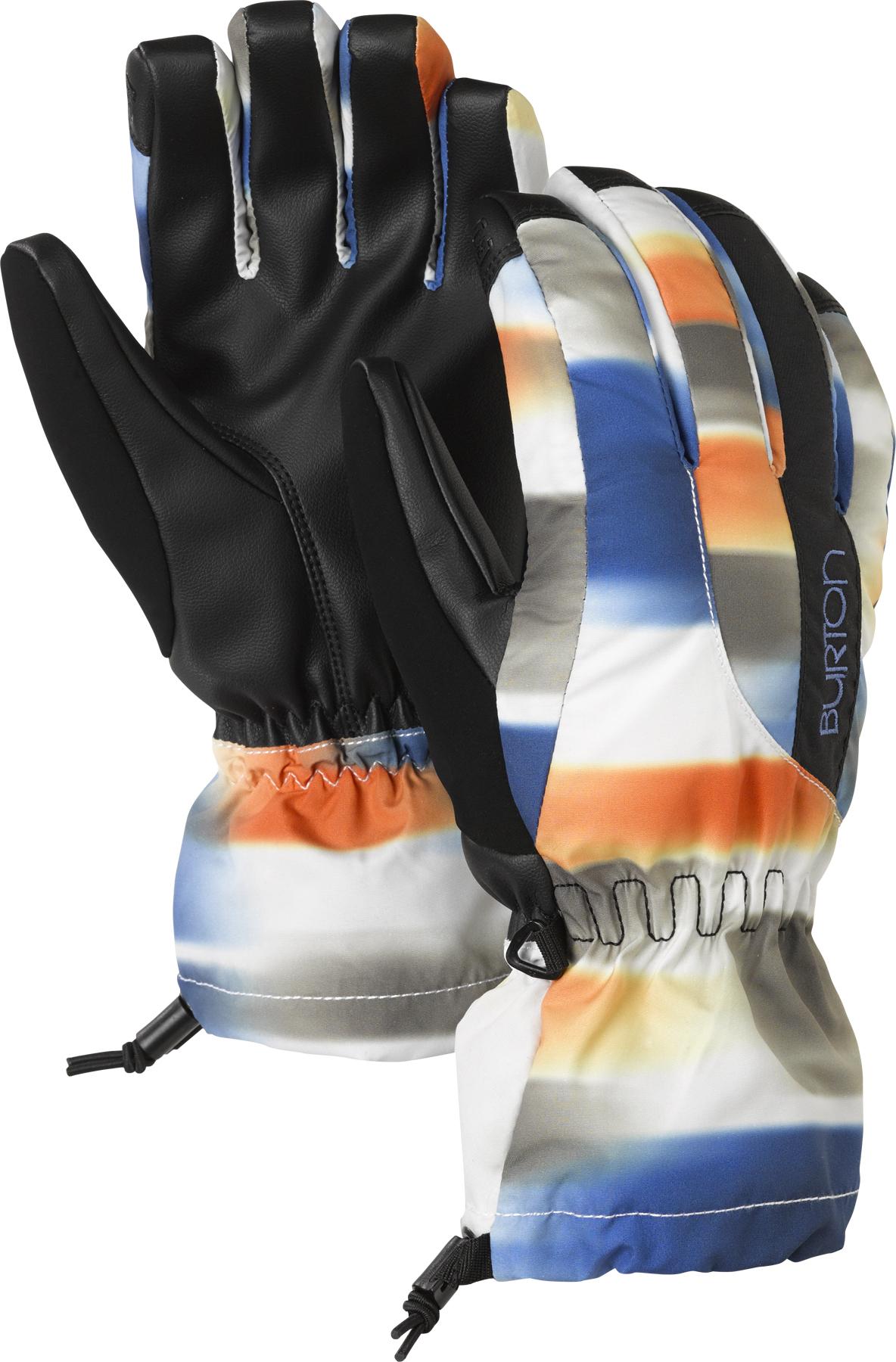 Rękawice Snowboardowe Burton Profile (True Black/ Mirage)