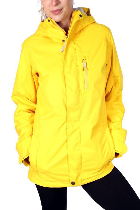 Kurtka Damska Burton Horizon Jacket (Hellow)
