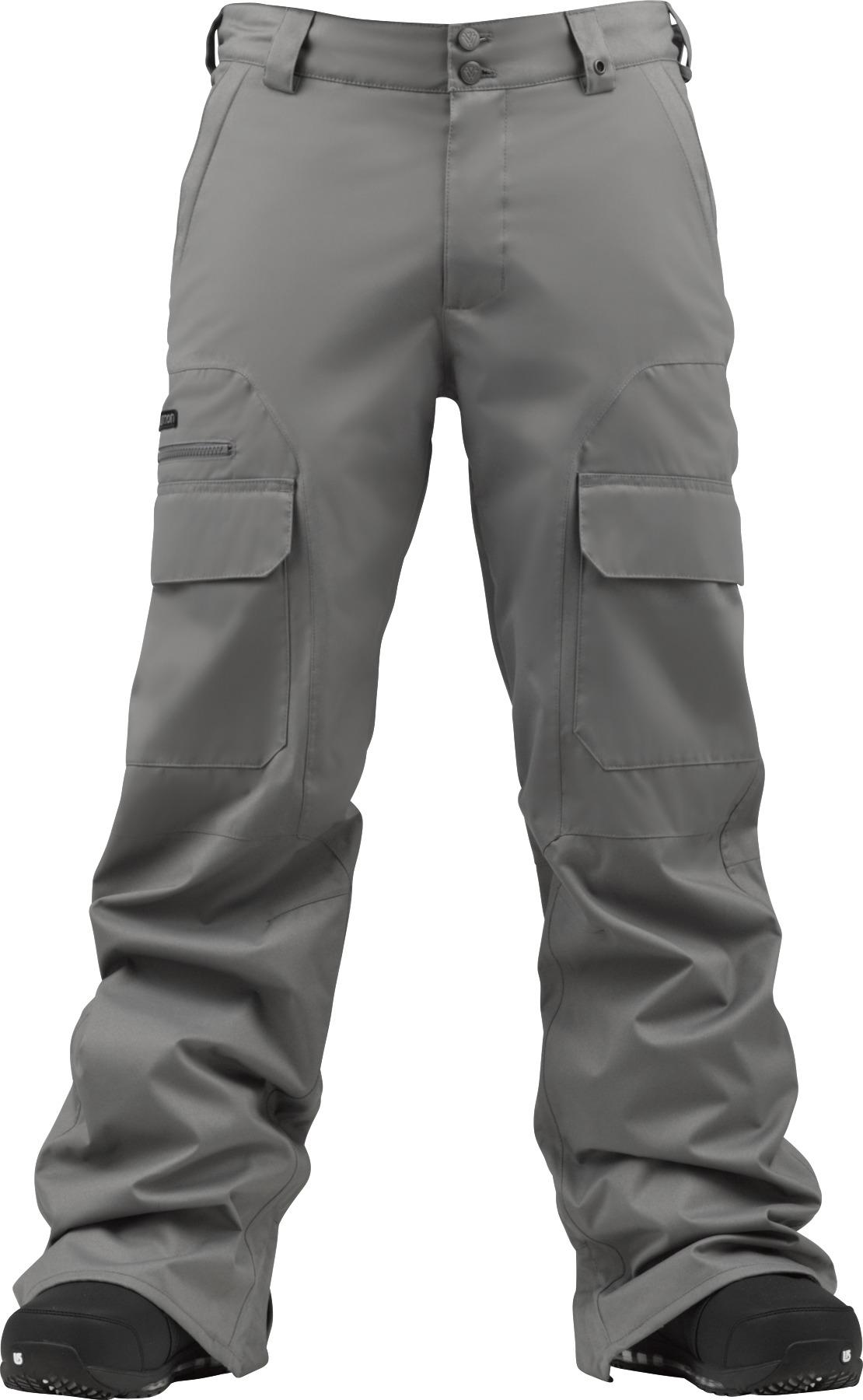 Spodnie Snowboardowe Burton Twc Prizefighter (Jet Pack)