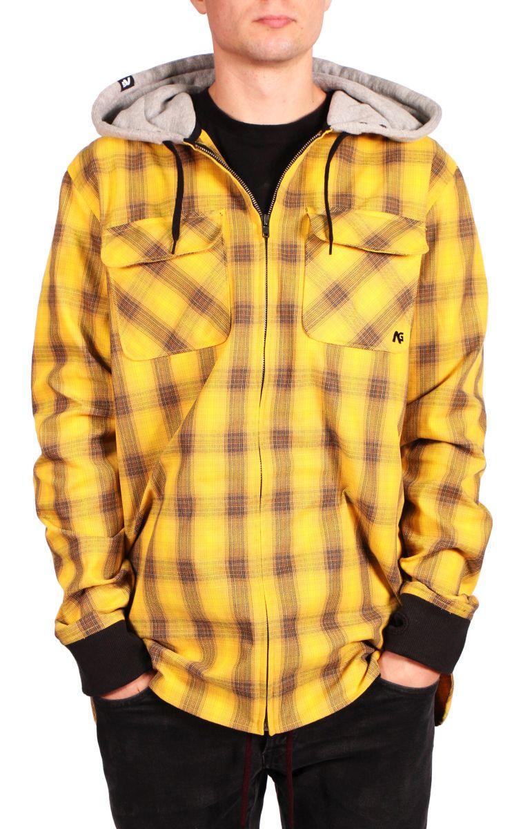 Bluza Analog Integrate (Corp Yellow)