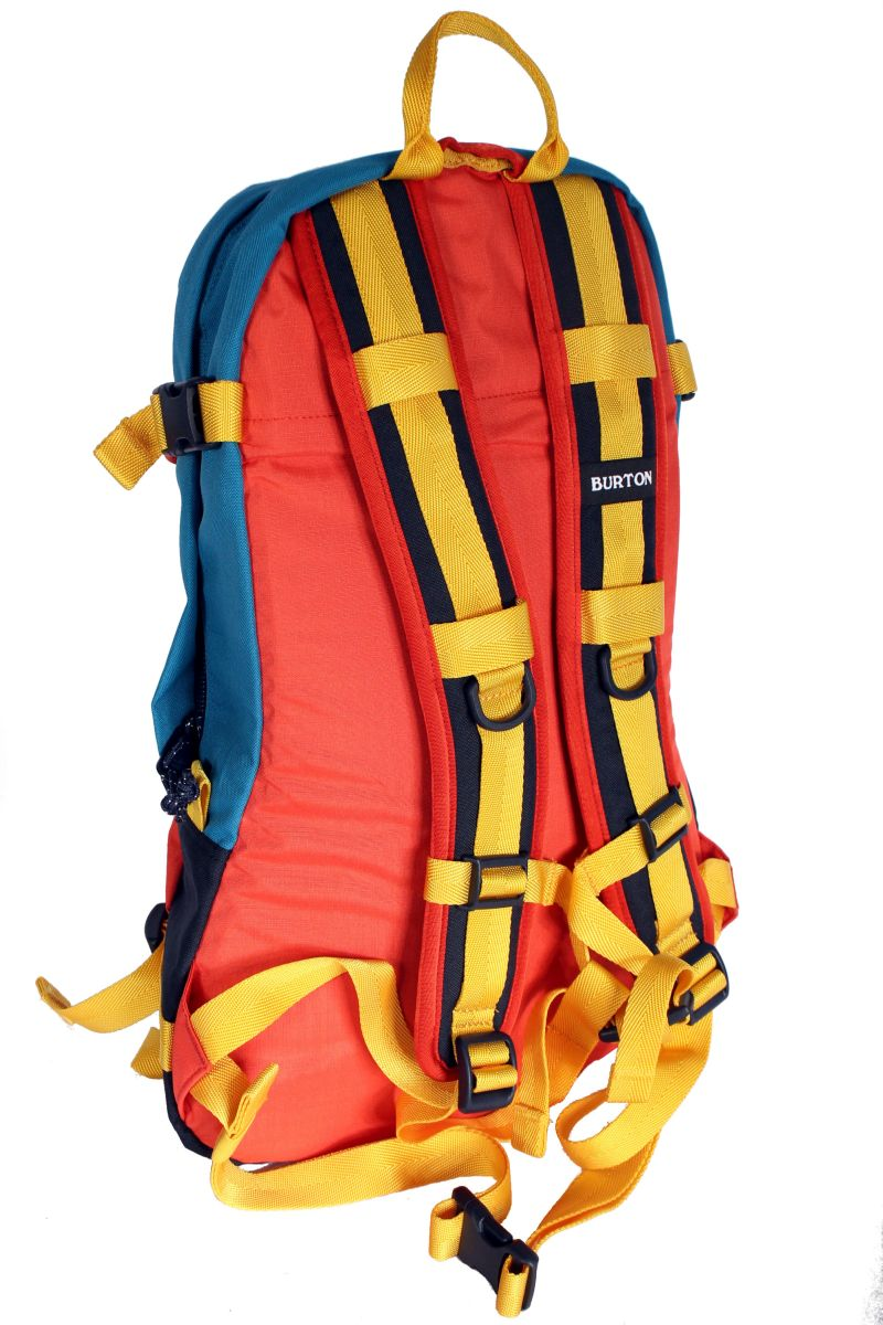 Plecak Burton Provision Pack (Red Clay Triple Ripstop)