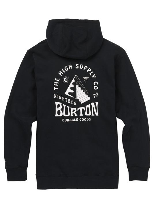 Bluza Burton High Supply (True Black) W18